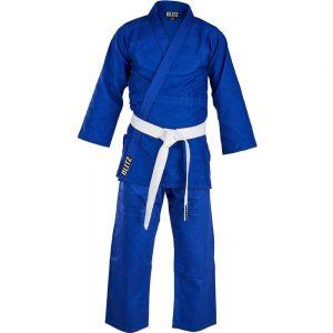 BLITZ Judo Suit (Blue)