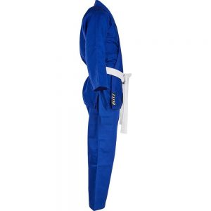 BLITZ Judo Suit (Blue)