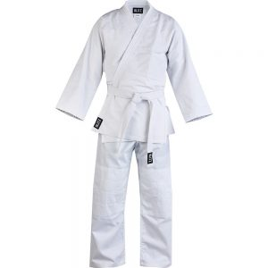 BLITZ Judo Suit (White)
