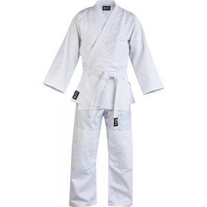 BLITZ Judo Suit (White)